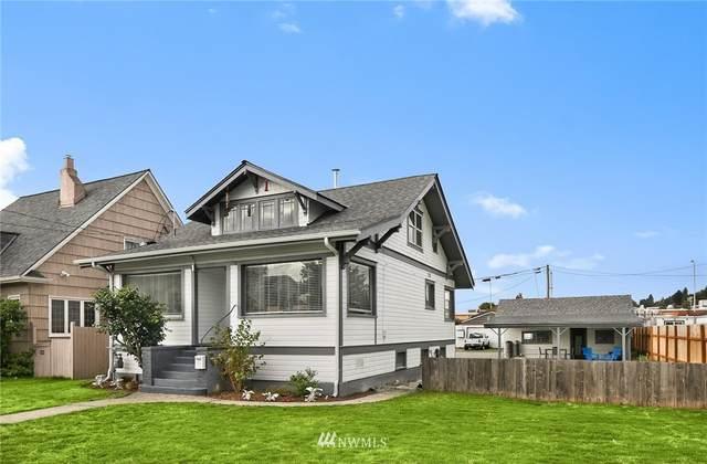 409 Whitworth Avenue S, Renton, WA 98058 (#1845003) :: Ben Kinney Real Estate Team