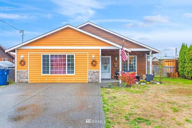 920 Commercial Avenue, Darrington, WA 98241 (#1845010) :: Neighborhood Real Estate Group
