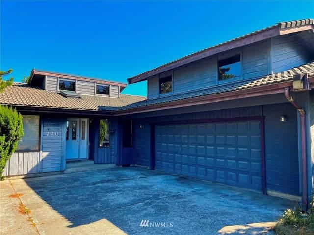 720 N Bay Avenue SE, Ocean Shores, WA 98569 (#1845013) :: The Royston Team