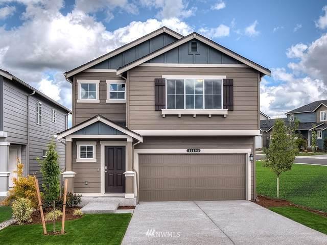 18706 108th Avenue E #667, Puyallup, WA 98374 (#1845028) :: Ben Kinney Real Estate Team