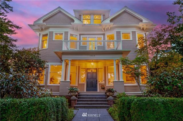 1039 36th Avenue E, Seattle, WA 98112 (#1845033) :: NW Homeseekers