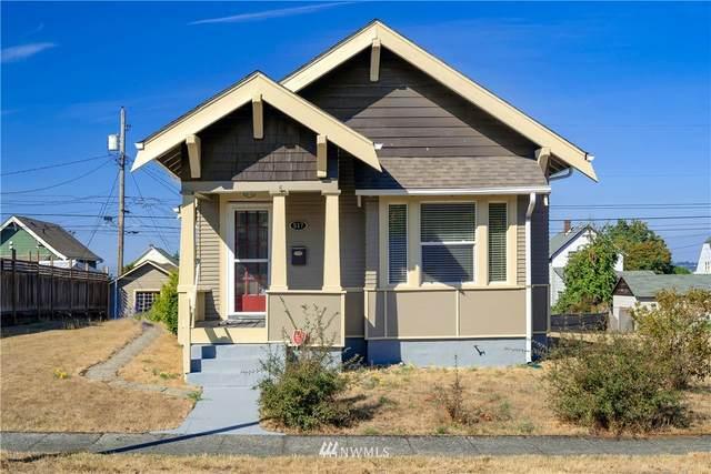 517 E 35th Street, Tacoma, WA 98406 (#1845034) :: Franklin Home Team