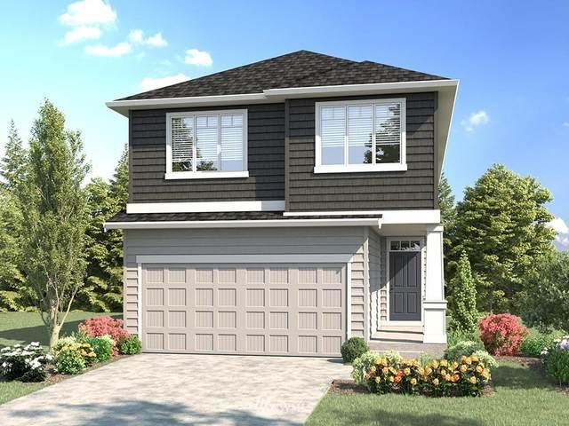 18734 108th Avenue E #674, Puyallup, WA 98374 (#1845038) :: Ben Kinney Real Estate Team