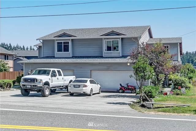 1702 128th Street SW A & B, Everett, WA 98204 (#1845061) :: Hao Dang and Associates