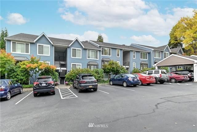 12704 NE 144th Street A303, Kirkland, WA 98034 (#1845068) :: Franklin Home Team