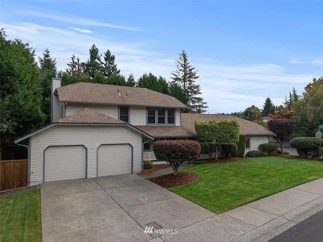 18142 SE 149th Avenue SE, Renton, WA 98058 (#1845078) :: Icon Real Estate Group