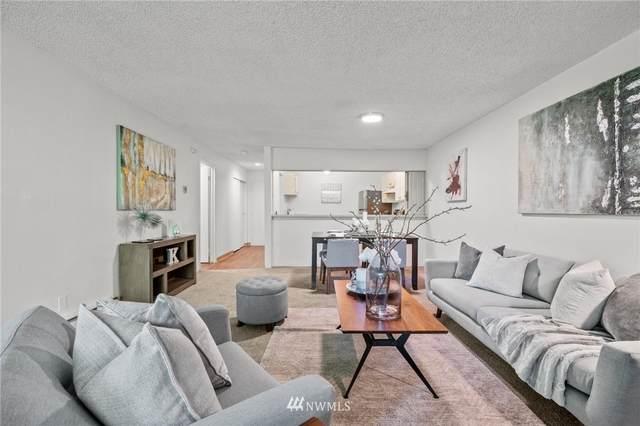 6858 139th Avenue NE #702, Redmond, WA 98052 (MLS #1845079) :: Community Real Estate Group