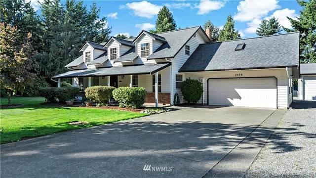 5470 Northwest Dr., Bellingham, WA 98226 (MLS #1845083) :: Community Real Estate Group