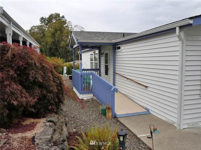 840 NE Saturn Lane, Bremerton, WA 98311 (#1845088) :: Ben Kinney Real Estate Team