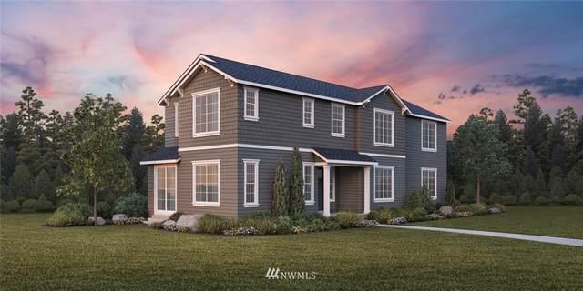 0 NE Walden (Homesite #237) Way, Duvall, WA 98019 (#1845090) :: Ben Kinney Real Estate Team
