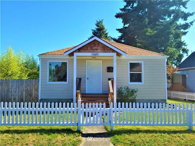 2425 Pine Street, Everett, WA 98201 (MLS #1845098) :: Reuben Bray Homes