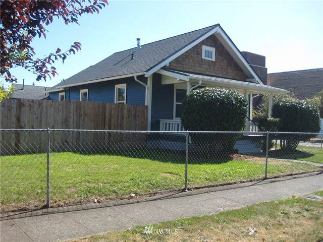 416 S Washington Avenue, Centralia, WA 98531 (MLS #1845109) :: Community Real Estate Group