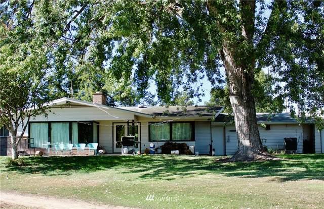 412 Reser Road, Walla Walla, WA 99362 (MLS #1845115) :: Nick McLean Real Estate Group