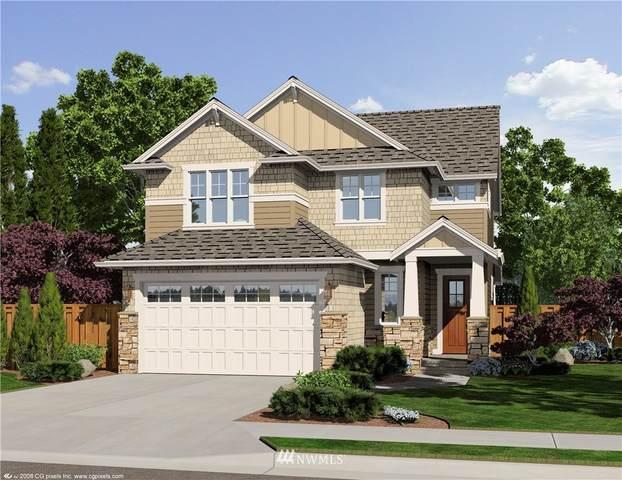 9024 Wyatt Court SE, Tumwater, WA 98501 (#1845116) :: Ben Kinney Real Estate Team