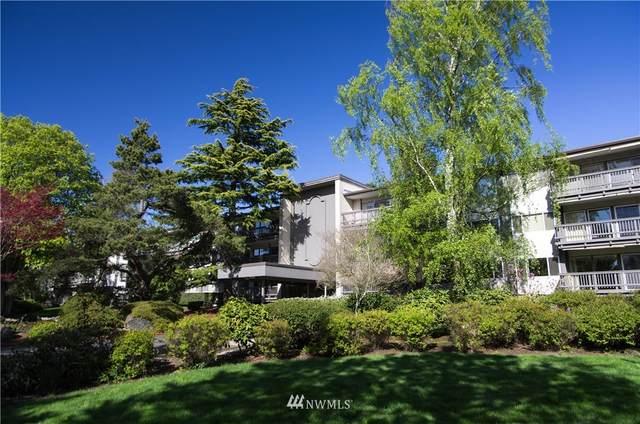 2500 81st Avenue SE #310, Mercer Island, WA 98040 (#1845127) :: Alchemy Real Estate