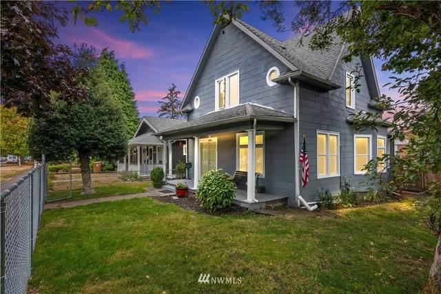 1947 S L Street, Tacoma, WA 98405 (#1845132) :: Franklin Home Team