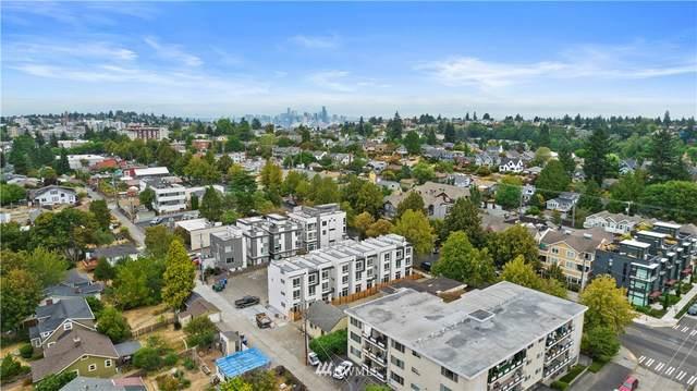 5439 California Avenue SW B, Seattle, WA 98136 (MLS #1845133) :: Community Real Estate Group