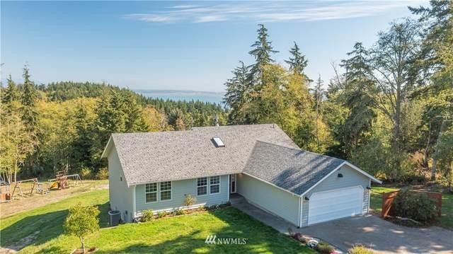 2458 Lake Forest Dr, Oak Harbor, WA 98277 (#1845140) :: Ben Kinney Real Estate Team