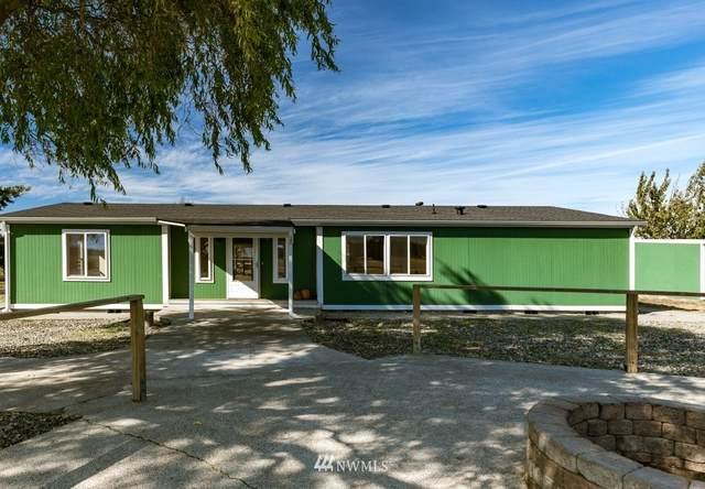 370 Patmore Road, Coupeville, WA 98239 (MLS #1845148) :: Reuben Bray Homes