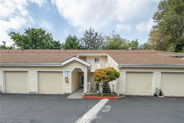 2670 118th Avenue SE 9-302, Bellevue, WA 98005 (MLS #1845150) :: Community Real Estate Group