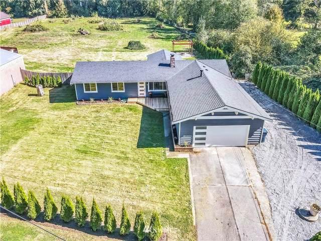 7205 150th Drive NE, Lake Stevens, WA 98258 (MLS #1845169) :: Community Real Estate Group