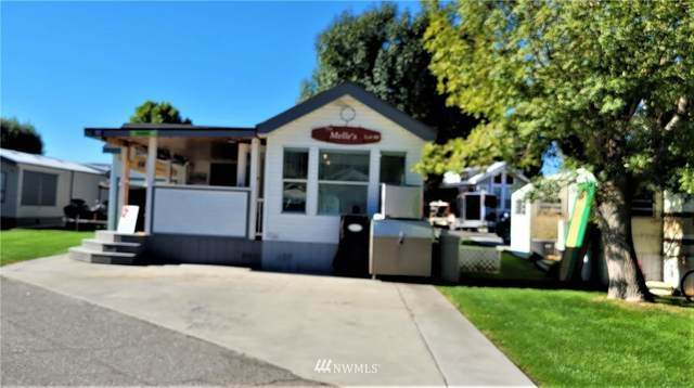 8818 NW Crescent Bar Road #80, Quincy, WA 98848 (#1845179) :: The Royston Team