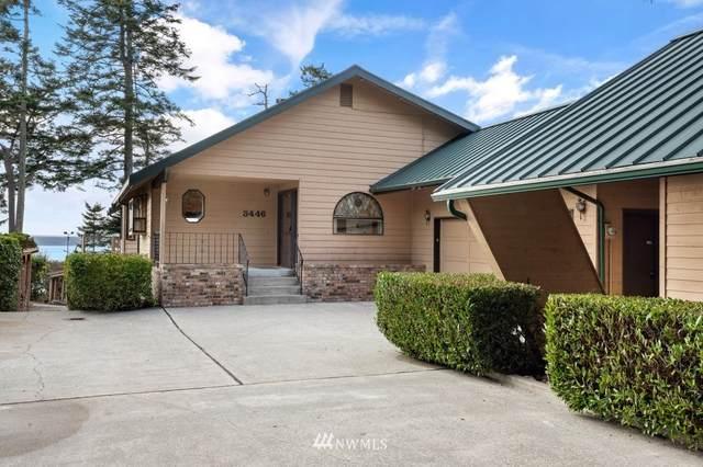 3446 Marine View Drive, Greenbank, WA 98253 (#1845185) :: Front Street Realty