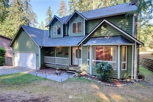 31822 NE 115th Place, Carnation, WA 98014 (#1845195) :: Ben Kinney Real Estate Team