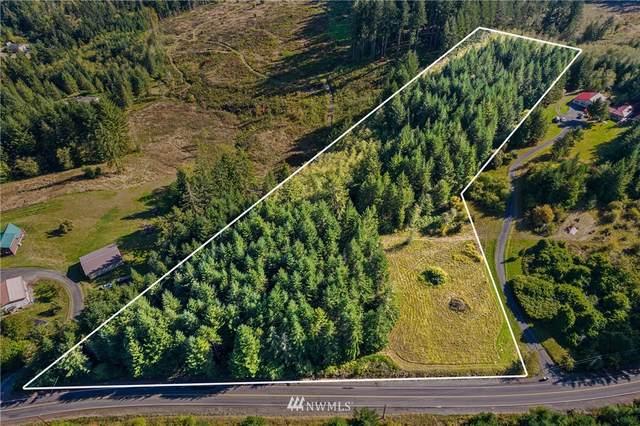 0 Seminary Hill Road, Centralia, WA 98531 (#1845204) :: Neighborhood Real Estate Group