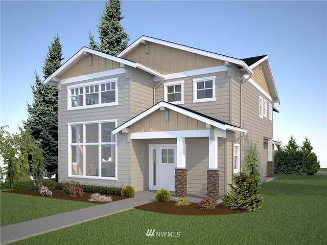 12933 186th Avenue E, Bonney Lake, WA 98391 (#1845213) :: Keller Williams Realty