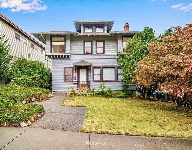 217 N G Street, Tacoma, WA 98403 (#1845215) :: Provost Team | Coldwell Banker Walla Walla