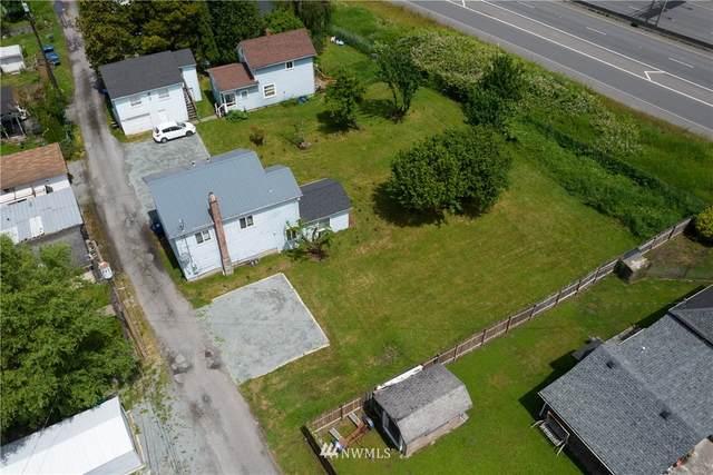 1125 & 1/2 S 7th Street, Mount Vernon, WA 98273 (MLS #1845218) :: Community Real Estate Group