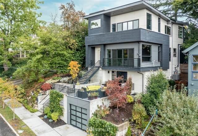416 33rd Avenue, Seattle, WA 98122 (#1845237) :: Icon Real Estate Group