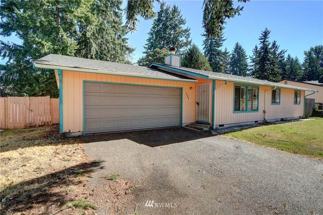 1324 Deerbrush Drive SE, Olympia, WA 98513 (#1845243) :: Icon Real Estate Group