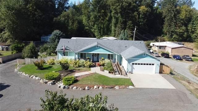 11300 Durgin Road SE, Olympia, WA 98513 (MLS #1845244) :: Community Real Estate Group