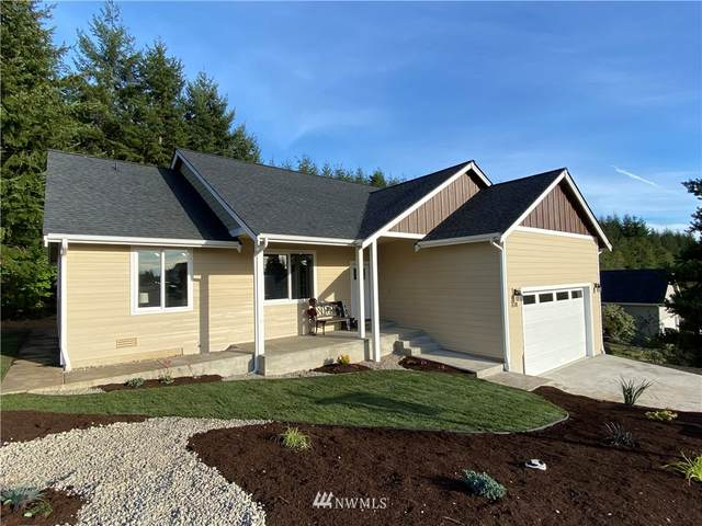 618 Evergreen Place, McCleary, WA 98557 (#1845250) :: My Puget Sound Homes