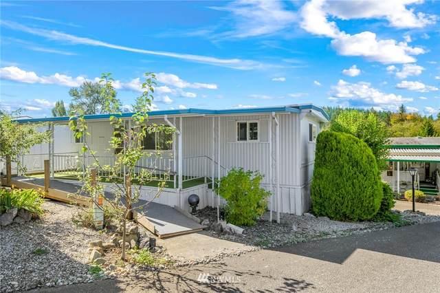 1200 Lincoln Unit  #308, Bellingham, WA 98229 (#1845263) :: Neighborhood Real Estate Group