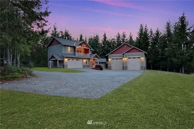 25323 182nd Street E, Orting, WA 98360 (#1845272) :: Northwest Home Team Realty, LLC