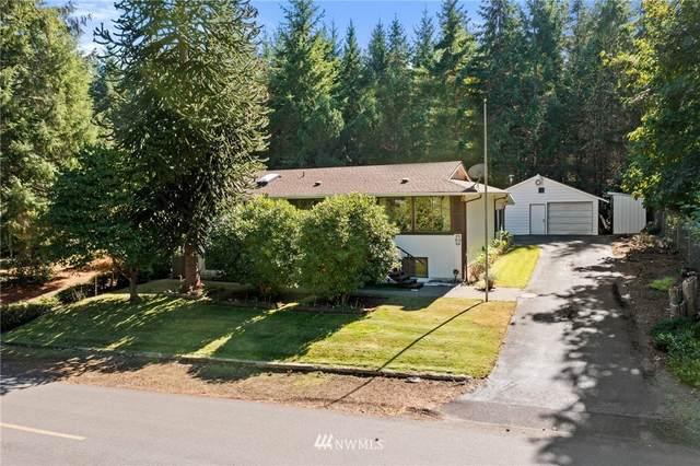 191 SE Alpine Avenue, Shelton, WA 98584 (#1845299) :: Pacific Partners @ Greene Realty