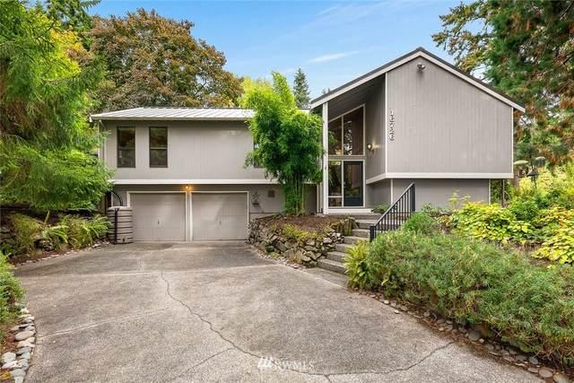 16726 SE 31st Street, Bellevue, WA 98008 (#1845321) :: Neighborhood Real Estate Group