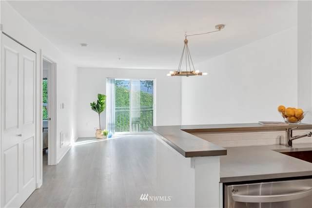 108 5th Avenue S #610, Seattle, WA 98104 (#1845324) :: Neighborhood Real Estate Group