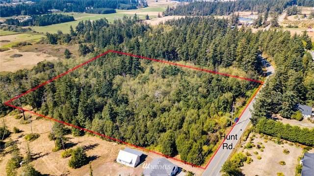0 XXX Hunt Road, Oak Harbor, WA 98277 (#1845328) :: Icon Real Estate Group