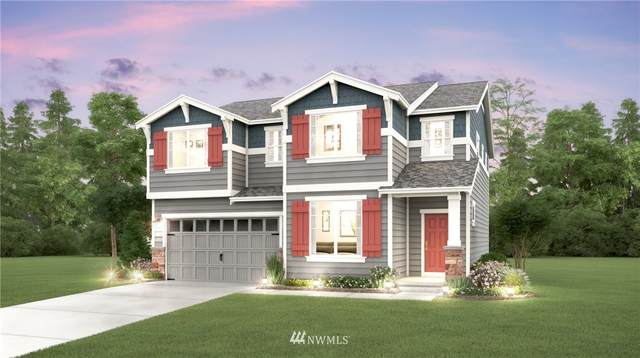 12948 186th Avenue E #480, Bonney Lake, WA 98391 (#1845330) :: Keller Williams Western Realty