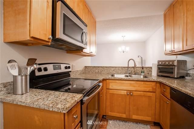 2512 s 317th Street #103, Federal Way, WA 98003 (#1845334) :: Keller Williams Western Realty