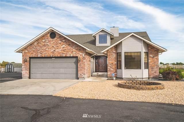 1321 NE Road E.5, Moses Lake, WA 98837 (#1845335) :: Shook Home Group