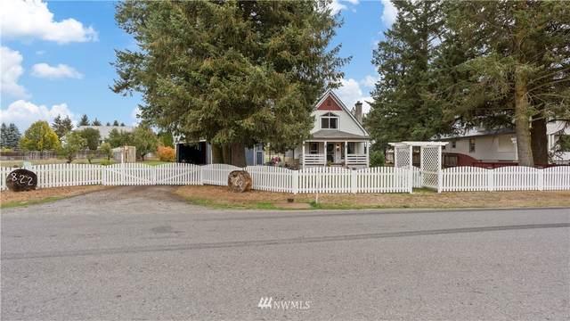 822 N North Avenue N, Deer Park, WA 99006 (#1845345) :: Provost Team | Coldwell Banker Walla Walla
