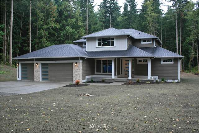 5416 161st Place NW #5, Stanwood, WA 98292 (#1845354) :: Franklin Home Team