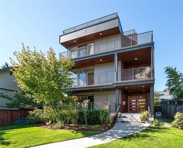 7749 30th Avenue NW, Seattle, WA 98117 (#1845364) :: Icon Real Estate Group
