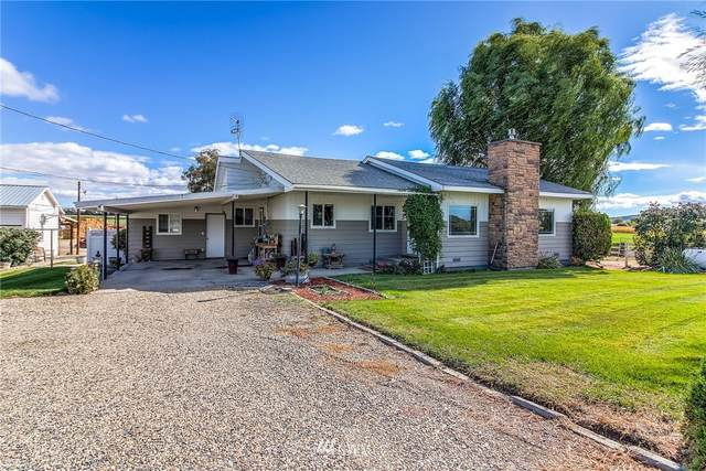 1621 N Outlook Road, Outlook, WA 98938 (#1845368) :: The Kendra Todd Group at Keller Williams
