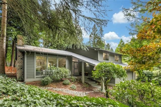 10915 NE 45th Street, Kirkland, WA 98033 (#1845372) :: Neighborhood Real Estate Group